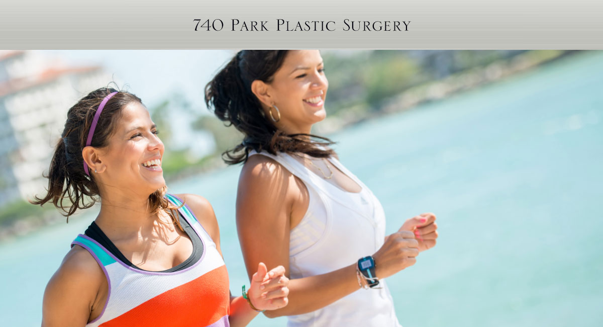 Considering Breast Reduction